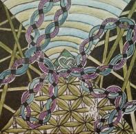 Zentangle 159