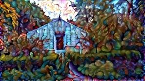 Bush House Coservatory
