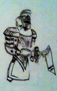 Armor graphite