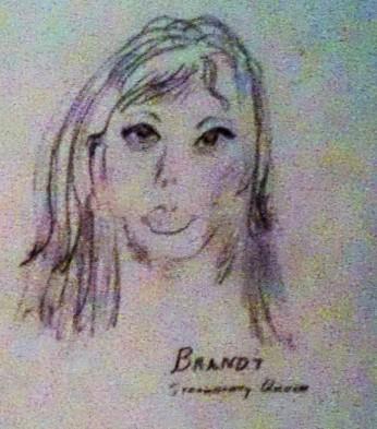 Brandi graphite