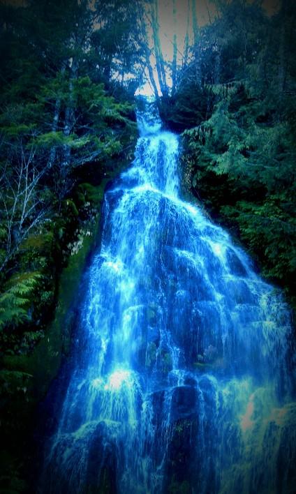Fairy WaterFall