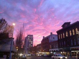 Downtown Salme