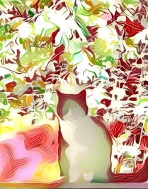 Oreo on Windowseal