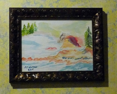 Boiler Bay watercolor 9X12 wall 03 (2)