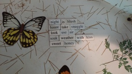 Night is Blush magnet poem (2)
