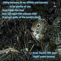 Night poem meme 001 square