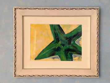 Starfish 3 by CC Willow