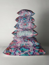 Zentangle 303 pillow stack