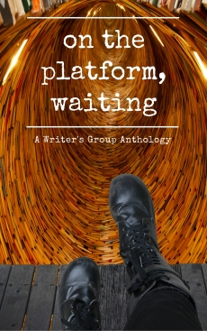 On The Platform, Waiting cover