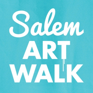 Salem Art Walk logo