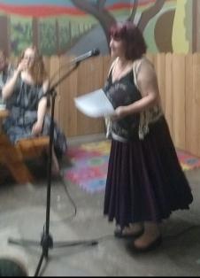Salem Poetry Project