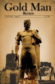 Gold Man Review Issue 1