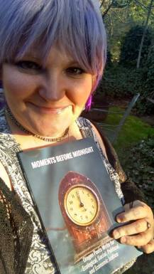 Moments Before Midnight book