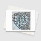 AAs Heart card pack Vida