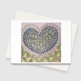 I LoveYou card pack Vida